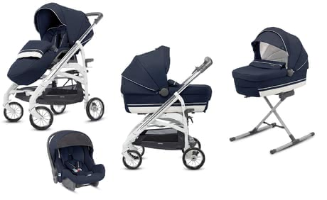 Inglesina Trilogy Plus Otutto Deluxe System -  * The Inglesina Trilogy Plus Otutto Deluxe System is an absolute must-have set which accompanies you and your little sunshine from birth up to toddlerhood.