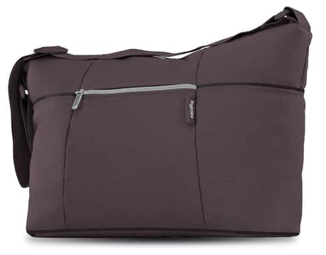 Inglesina Changing Bag Day Bag Marron Glace 2020 - large image