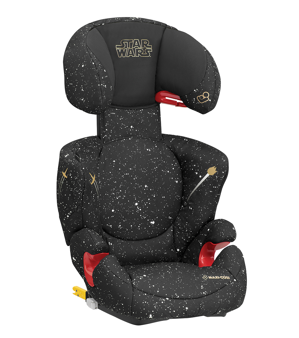 maxi cosi child car seat rodi xp fix star wars limited edition 2018 buy at kidsroom car seats. Black Bedroom Furniture Sets. Home Design Ideas