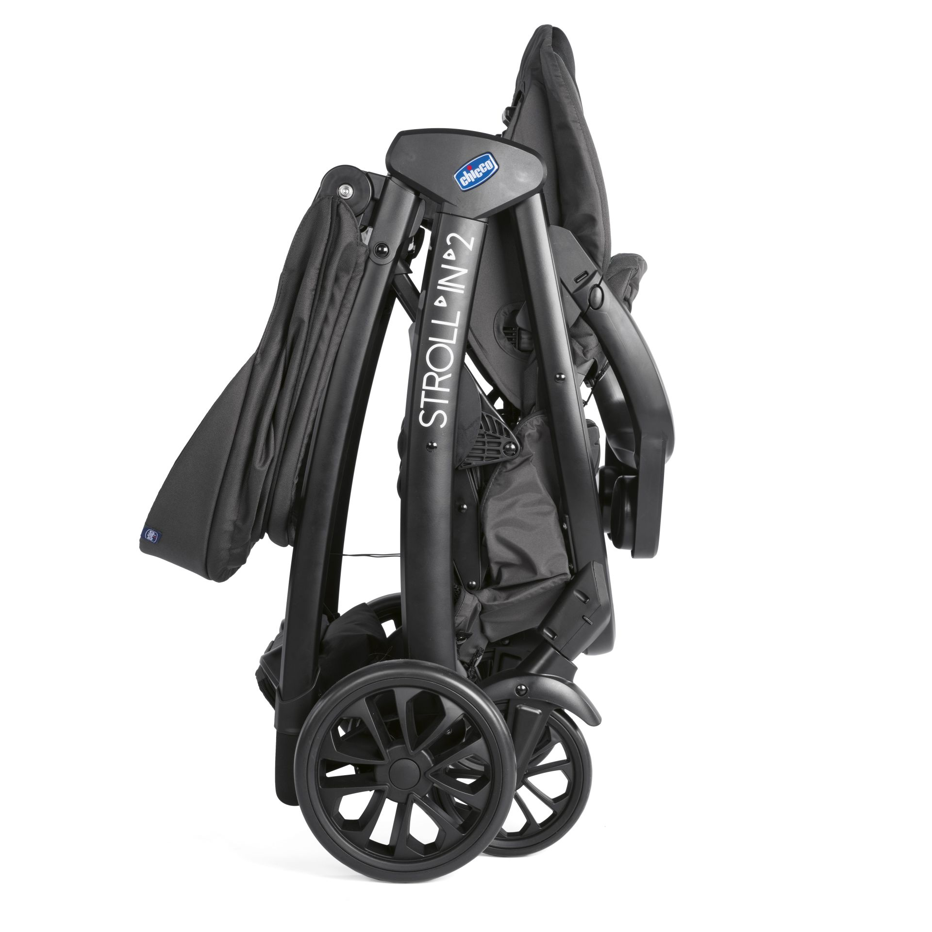 Chicco Double Stroller Stroll In 2 2019 Lava Buy At