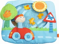 Haba Whimsy City Water Play Mat 302866