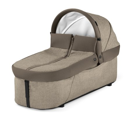 Peg-Perego Carrycot Book For Two -  * Peg-Perego's carrycot is available as an accessory for your double stroller Book For Two and suitable for children right from birth and up.