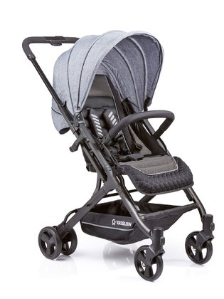 Gesslein Buggy S8 -  * Being both easy to manoeuvre and super handy the trendy buggy S8 by Gesslein is going to be your new companion which is perfect for every adventure.