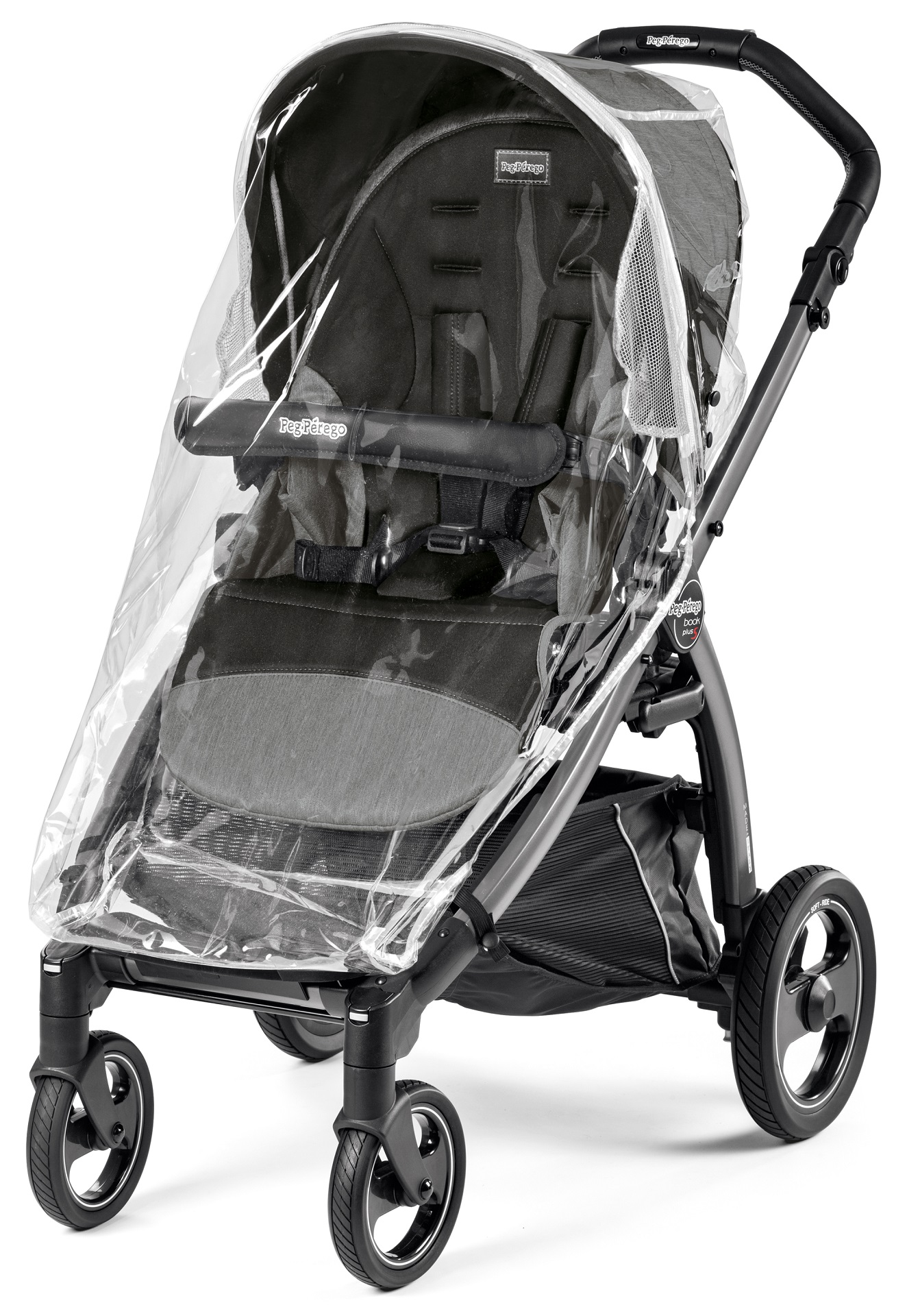 Raincover Compatible With Peg Perego Pliko P3