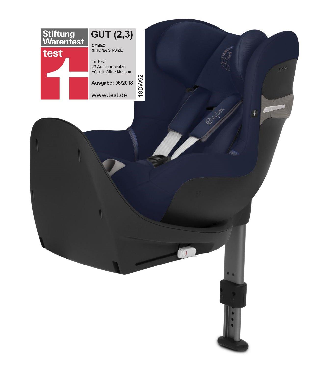 cybex reboard child car seat sirona s i size 2018 denim. Black Bedroom Furniture Sets. Home Design Ideas