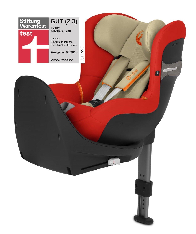cybex reboard child car seat sirona s i size 2018 autumn. Black Bedroom Furniture Sets. Home Design Ideas