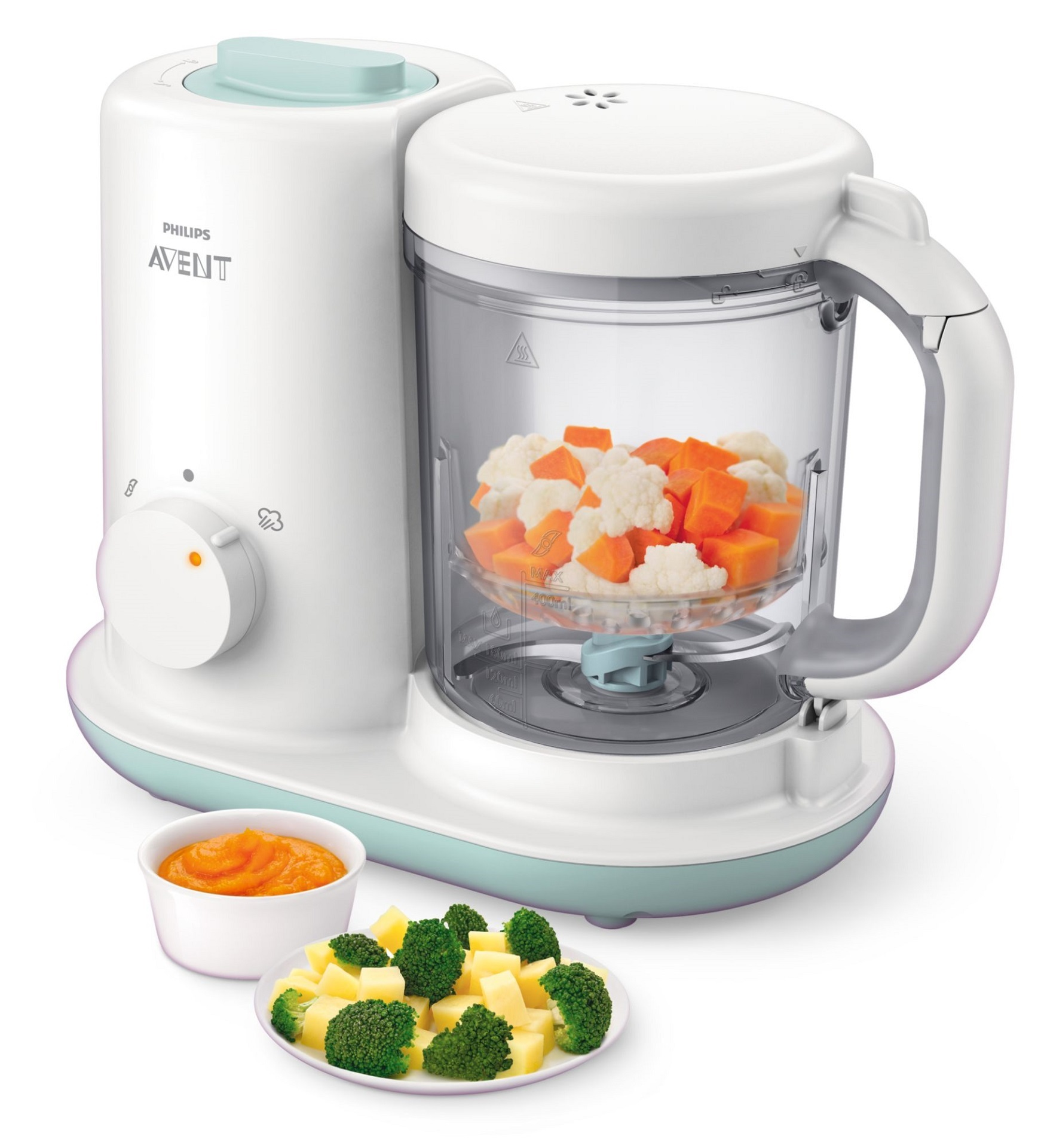 Avent Philips Baby Food Maker Viva Collection Buy At