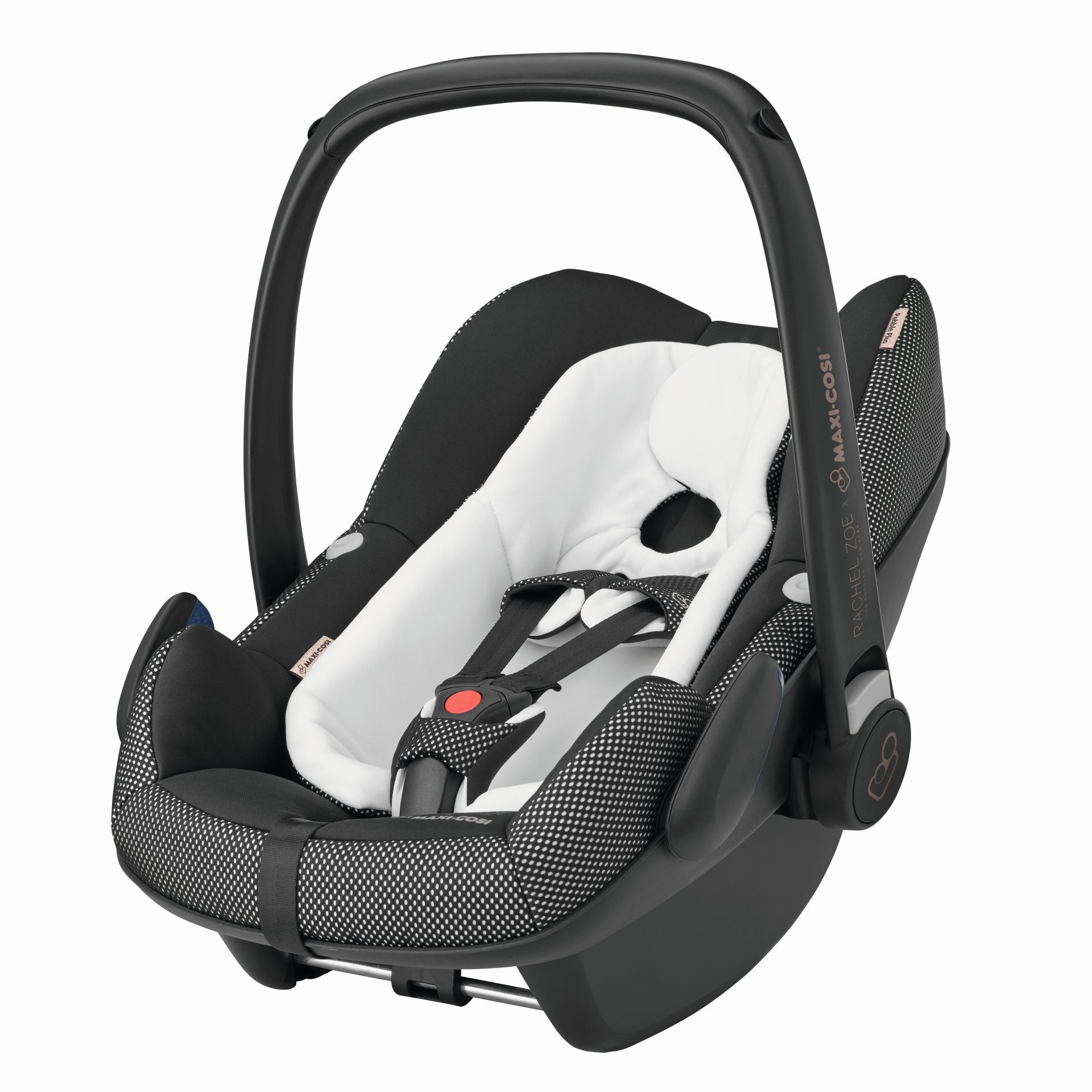 Maxi Cosi Infant Car Seat Pebble Plus Rachel Zoe Luxe