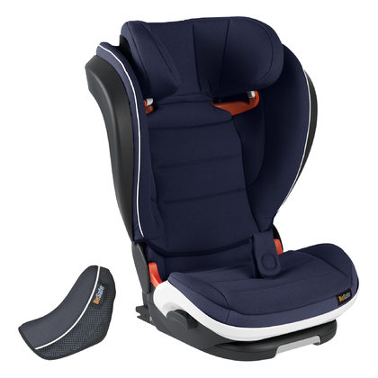 BeSafe Child Car Seat iZi Flex FIX i-Size -  * This revolutionary iZi Flex i-Size by the brand BeSafe is the first child safety seat on the market that fulfils the latest test standard R129-02.