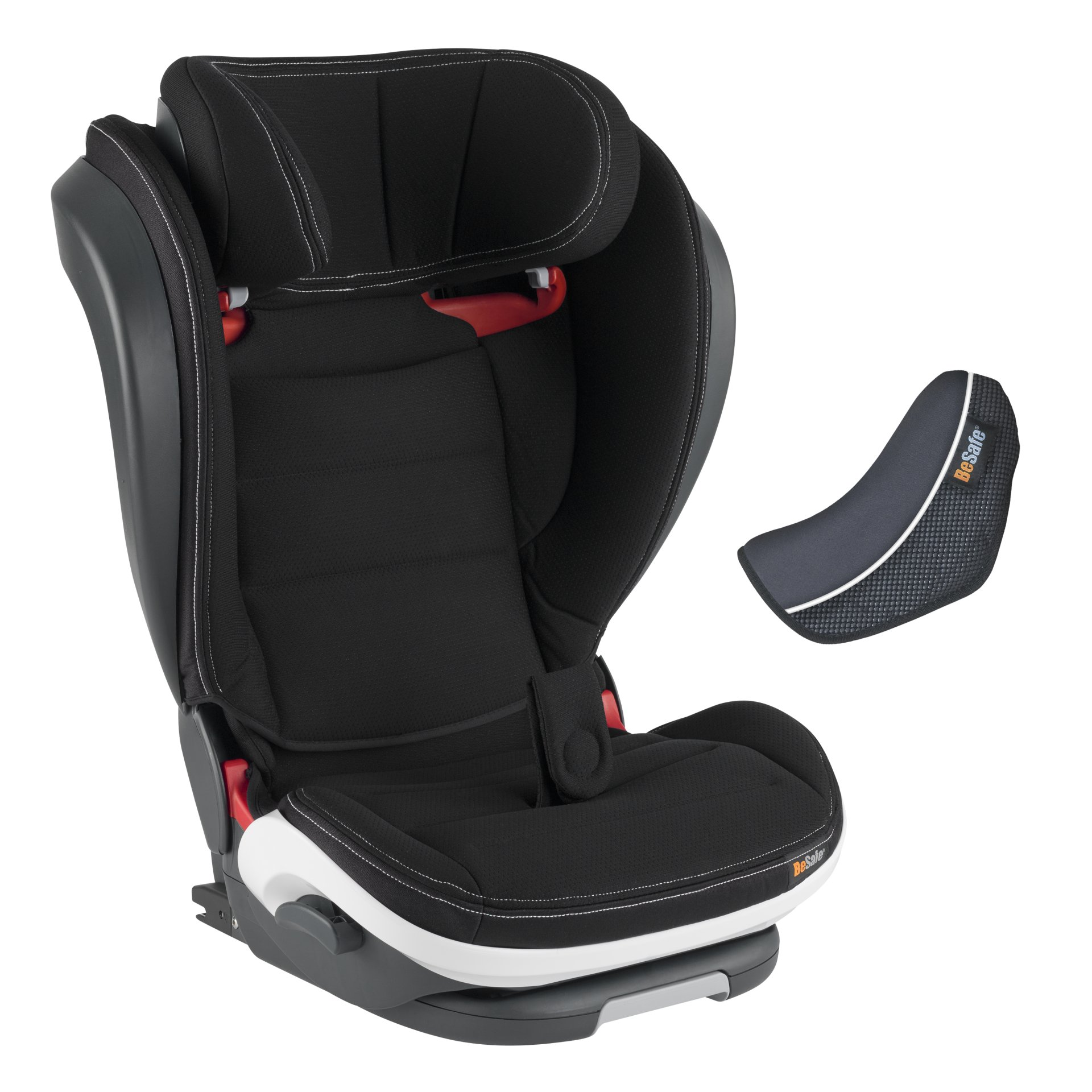 besafe child car seat izi flex fix i size 2020 premium car interior buy at kidsroom car seats. Black Bedroom Furniture Sets. Home Design Ideas