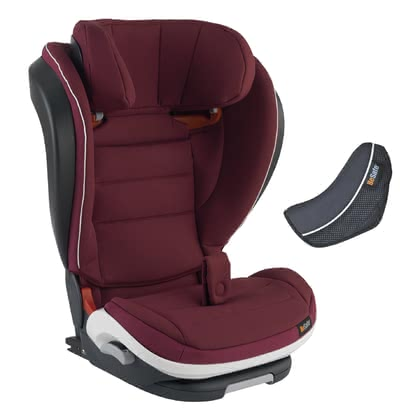 BeSafe Child Car Seat iZi Flex i-Size -  * This revolutionary iZi Flex i-Size by the brand BeSafe is the first child safety seat on the market that fulfils the latest test standard R129-02.