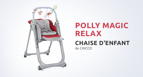 Polly Magic Relax