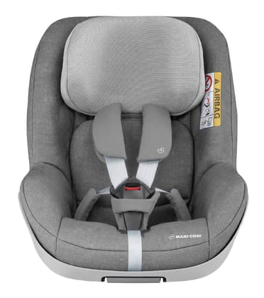 Maxi-Cosi Child Car Seat Pearl One i-Size -  * The Maxi-Cosi child safety seat Pearl One is suitable for children with a body height between 67 and 105 cm and is to be installed in a rear-facing mode only.
