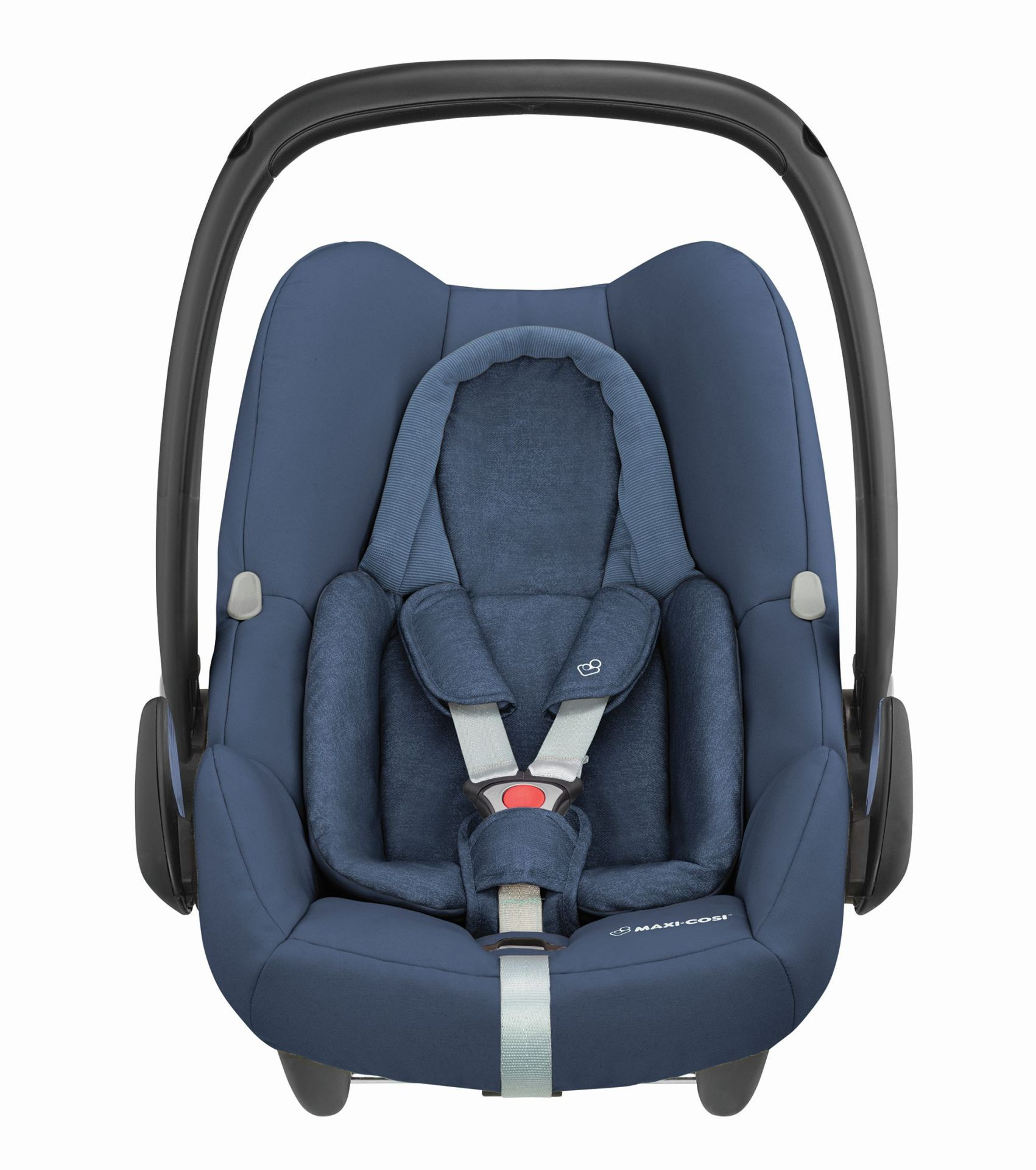 maxi cosi babyschale rock inkl familyfix one i size 2018 nomad blue buy at kidsroom car seats. Black Bedroom Furniture Sets. Home Design Ideas