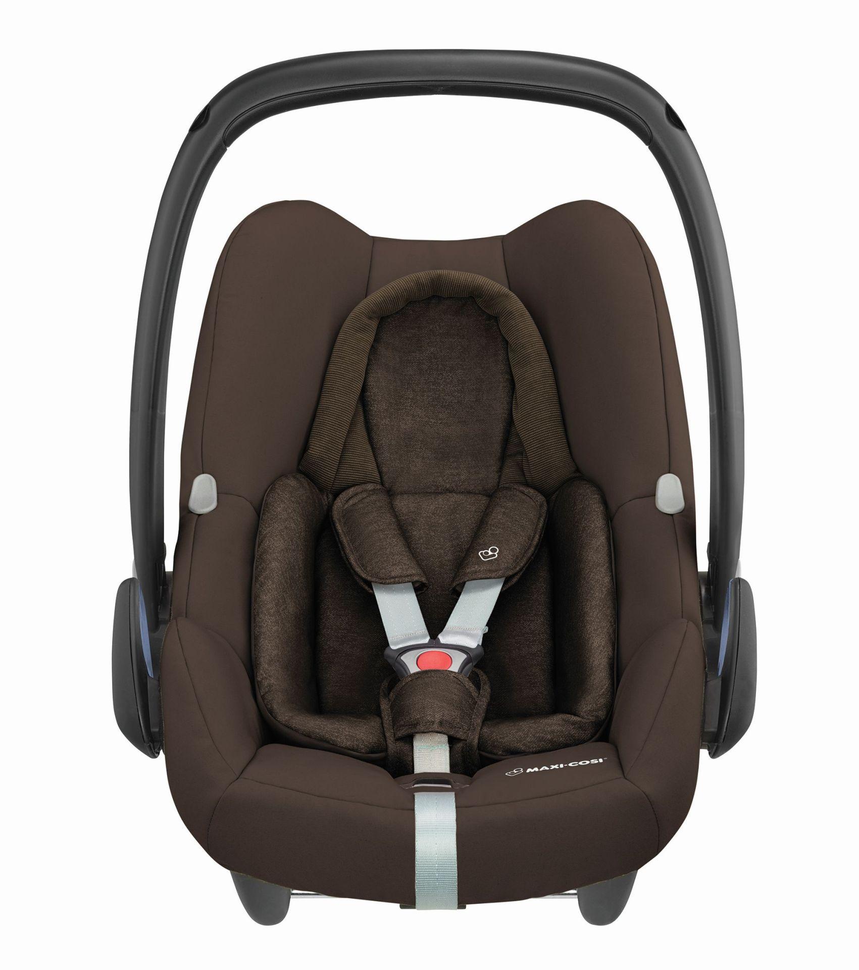 Maxi Cosi Infant Car Seat Rock Including Familyfix One I