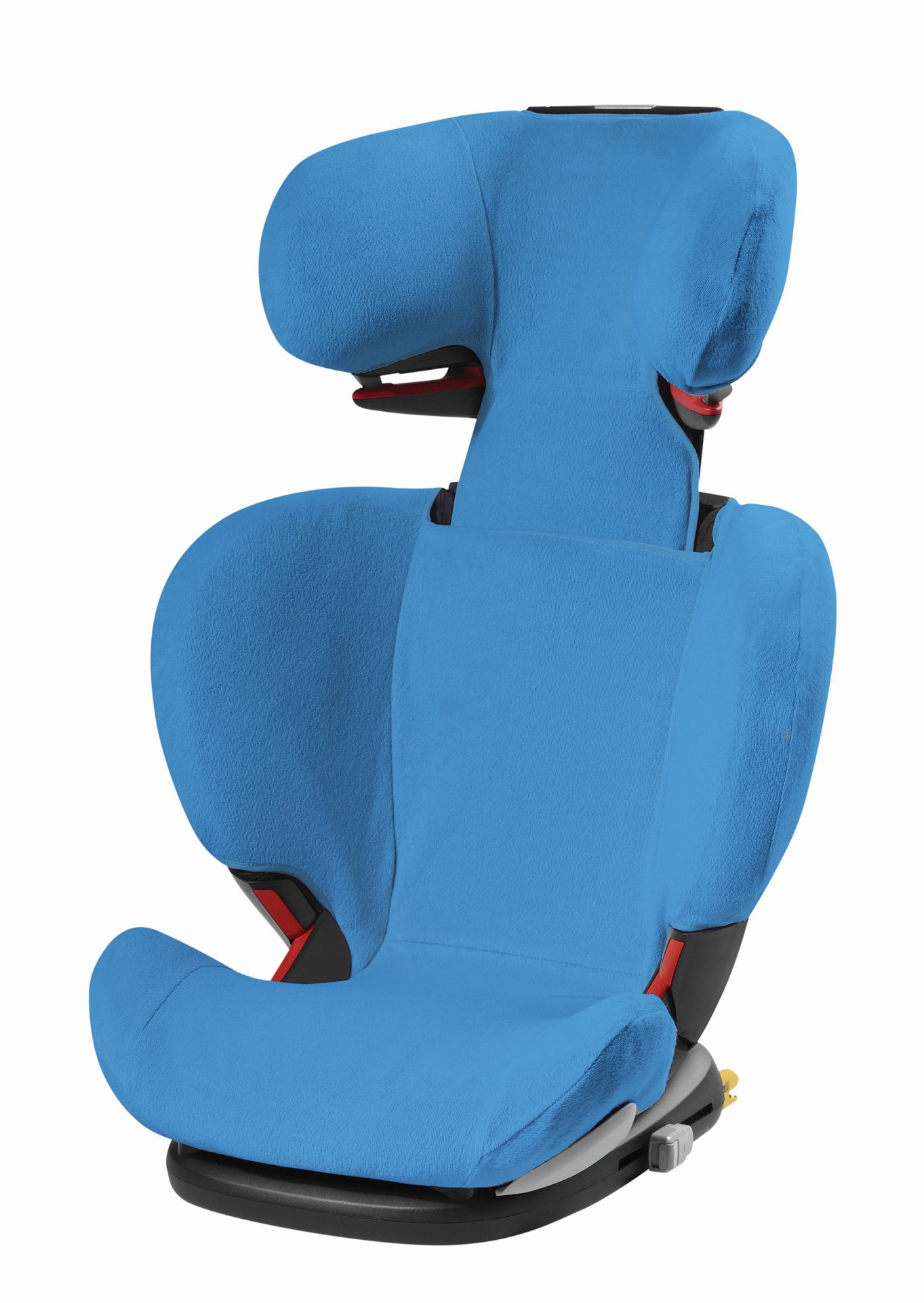 maxi cosi summer cover for child car seat rodifix airprotect blau buy at kidsroom car seats. Black Bedroom Furniture Sets. Home Design Ideas