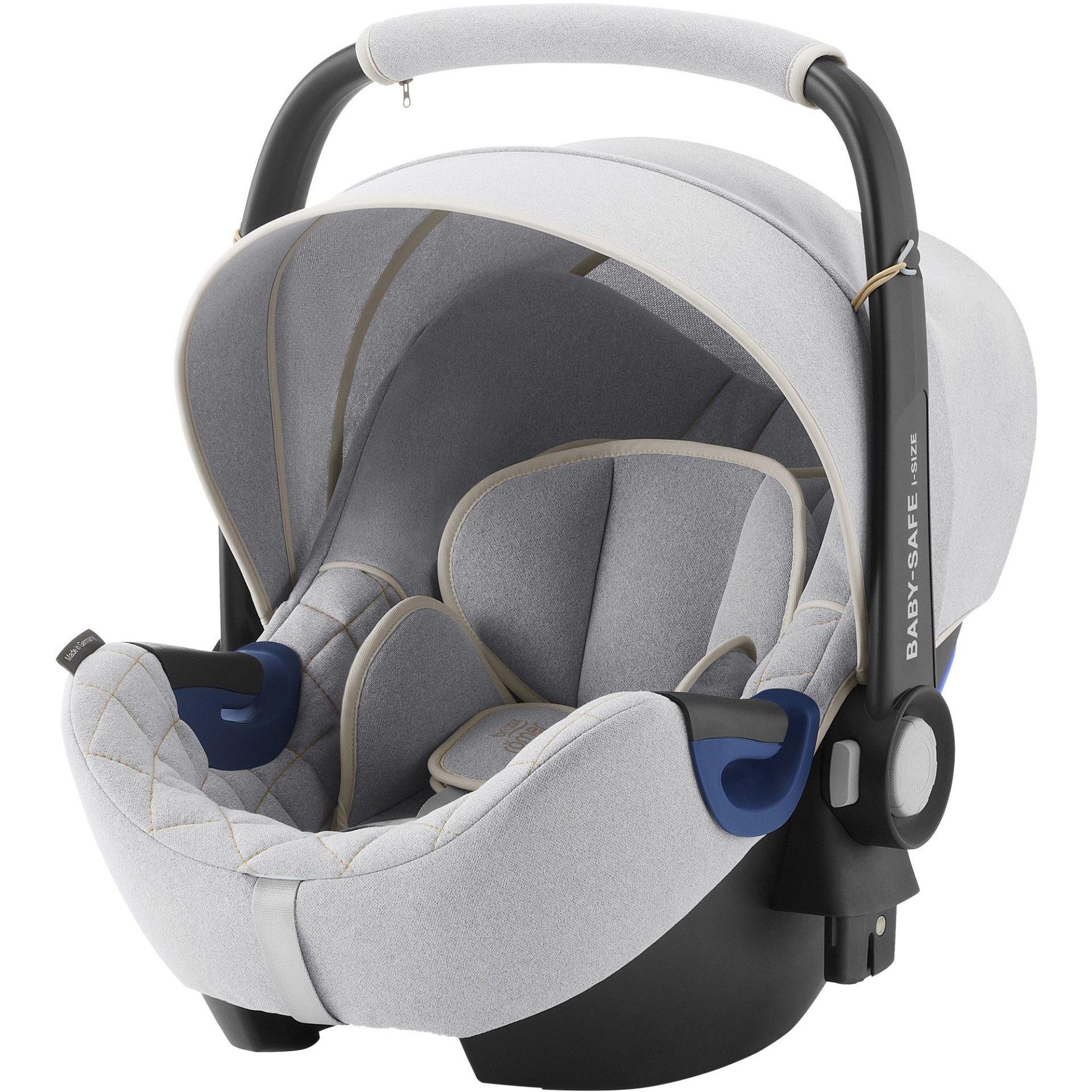 britax r mer infant car seat baby safe 2 i size special. Black Bedroom Furniture Sets. Home Design Ideas