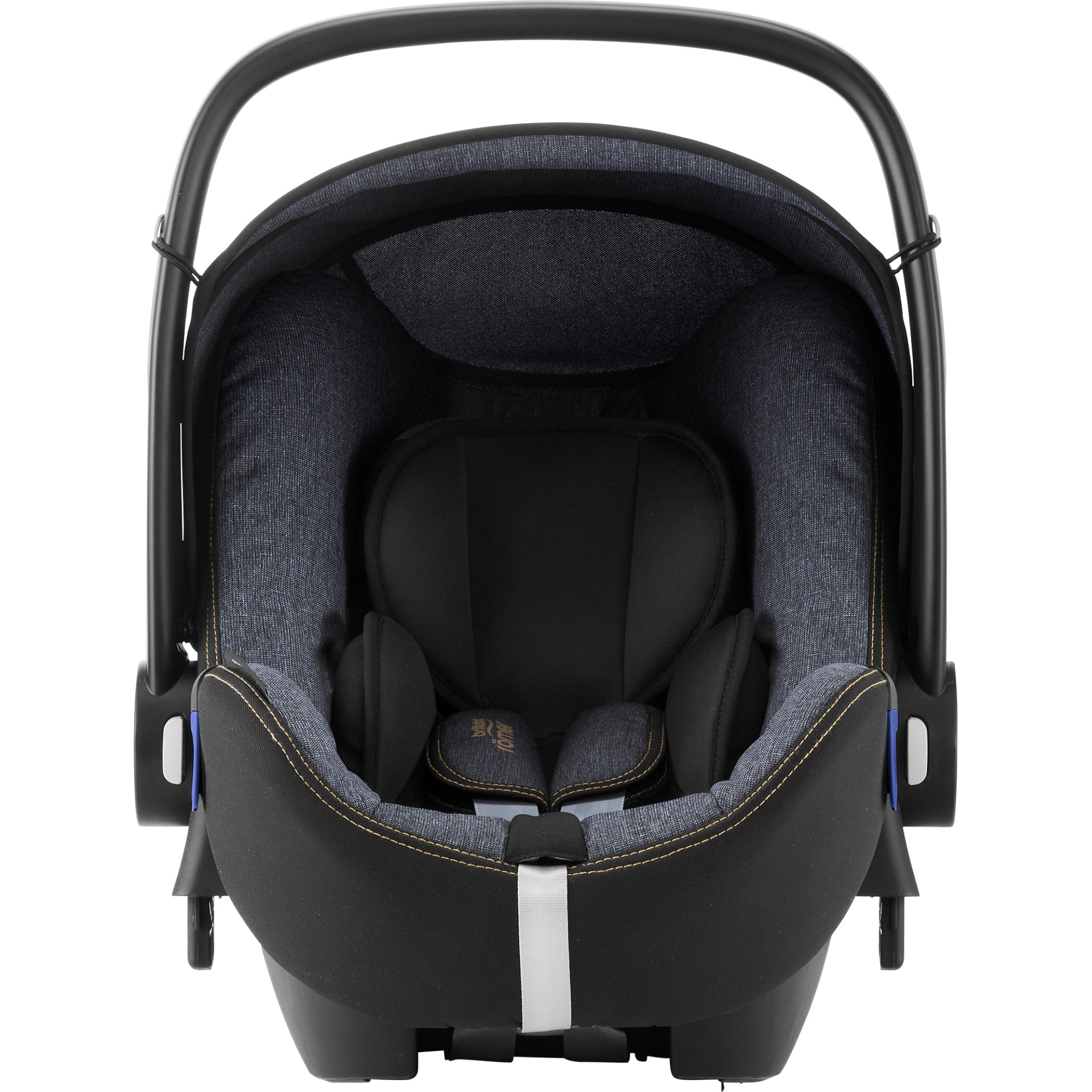 britax r mer infant car seat baby safe 2 i size 2019 blue. Black Bedroom Furniture Sets. Home Design Ideas