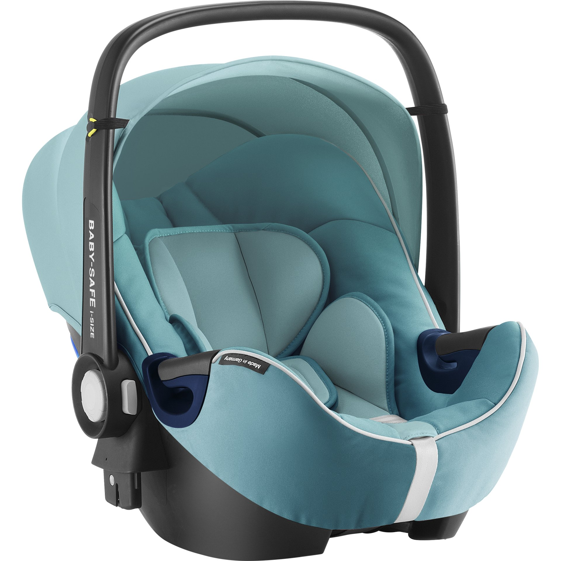 britax r mer infant car seat baby safe 2 i size buy at. Black Bedroom Furniture Sets. Home Design Ideas