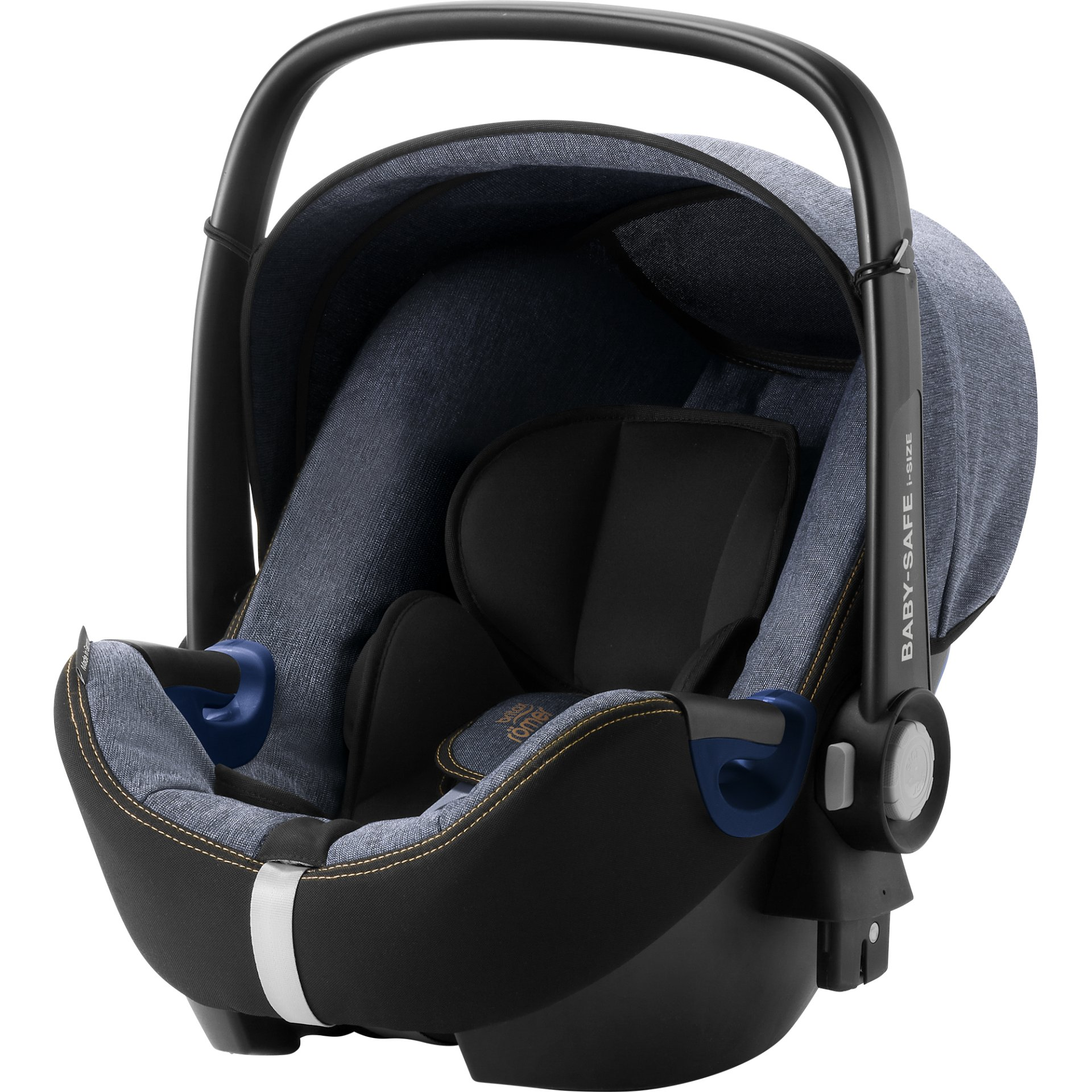 Britax R 246 Mer Infant Car Seat Baby Safe 2 I Size 2019 Blue