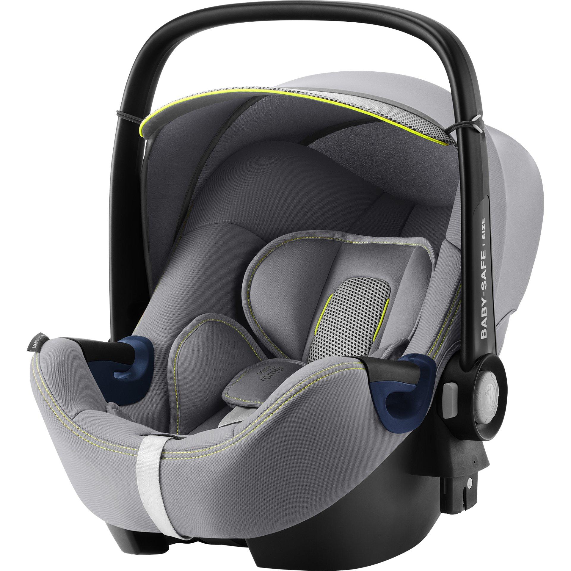 Infant Car Seat Baby Safe 2 i-Size 2020