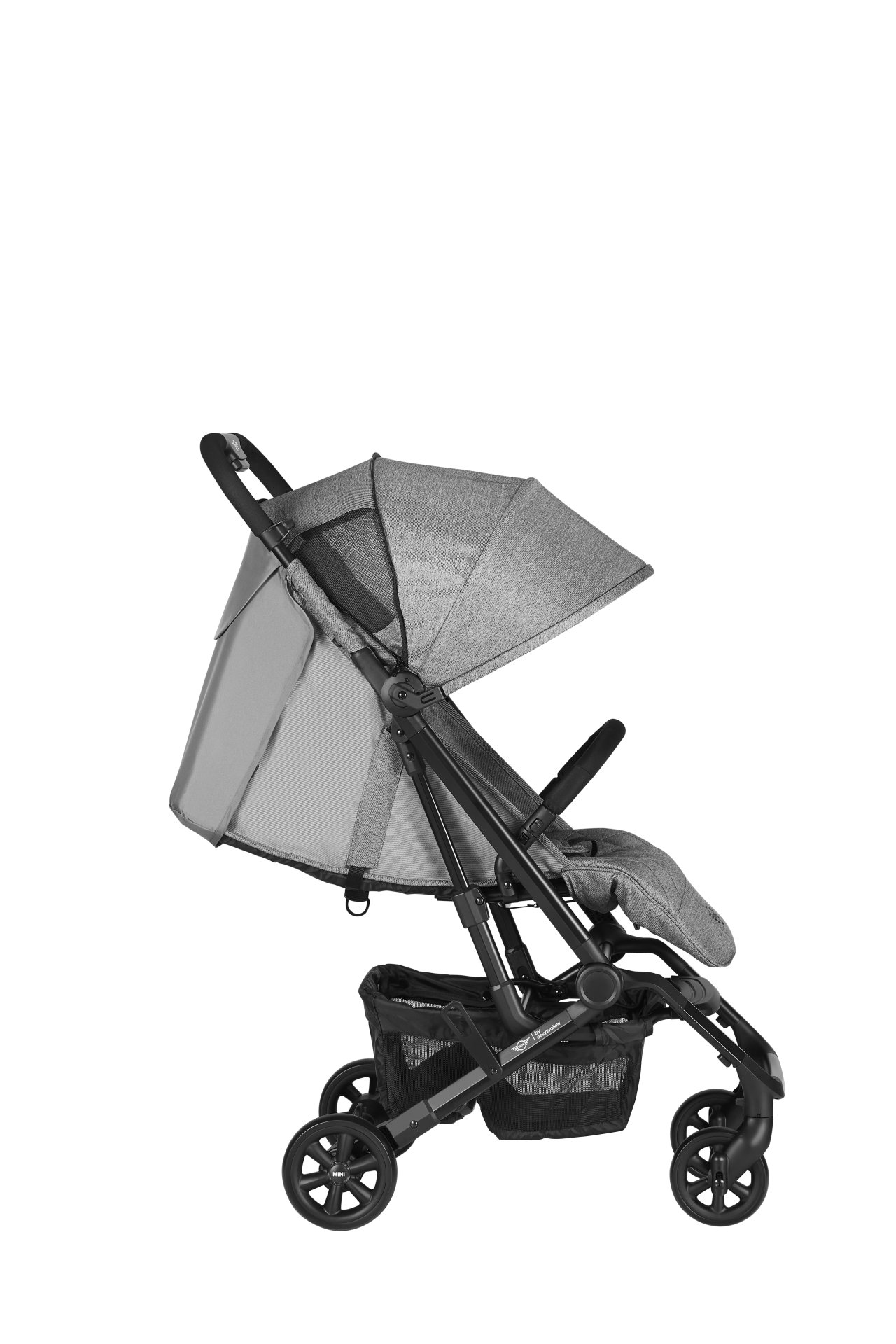 b9e579ca79 ... MINI Buggy XS by Easywalker Soho Grey 2019 - large image 3 ...