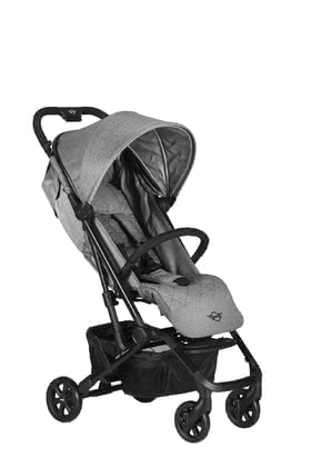 MINI Buggy XS by Easywalker Soho Grey 2020 - large image