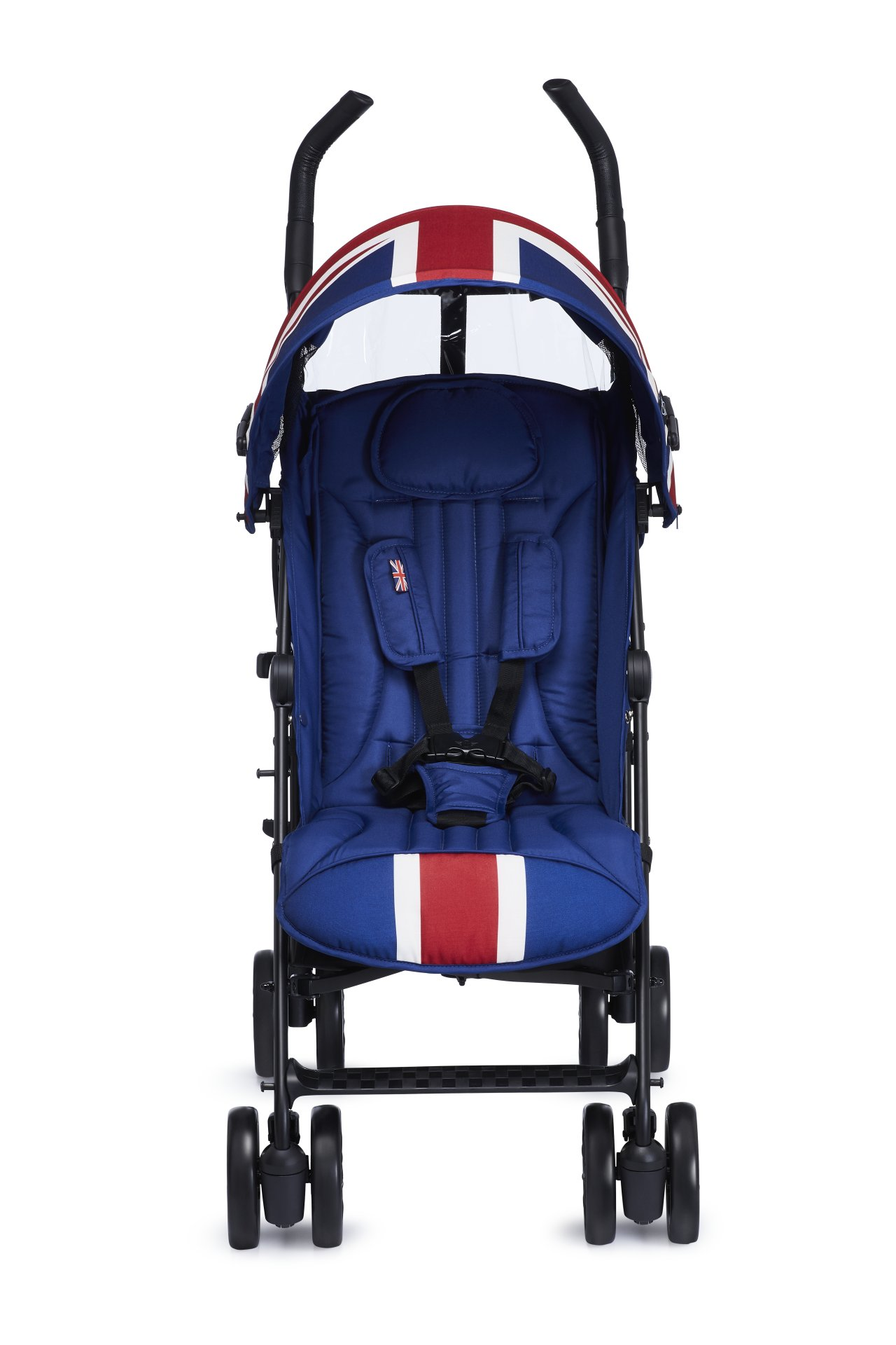 mini buggy by easywalker 2018 union jack classic buy at. Black Bedroom Furniture Sets. Home Design Ideas