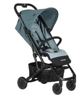 Easywalker Buggy XS -  * The new MINI Buggy XS by Easywalker combines low weight and a small folded size with a great design featuring elegant colours and premium fabrics.