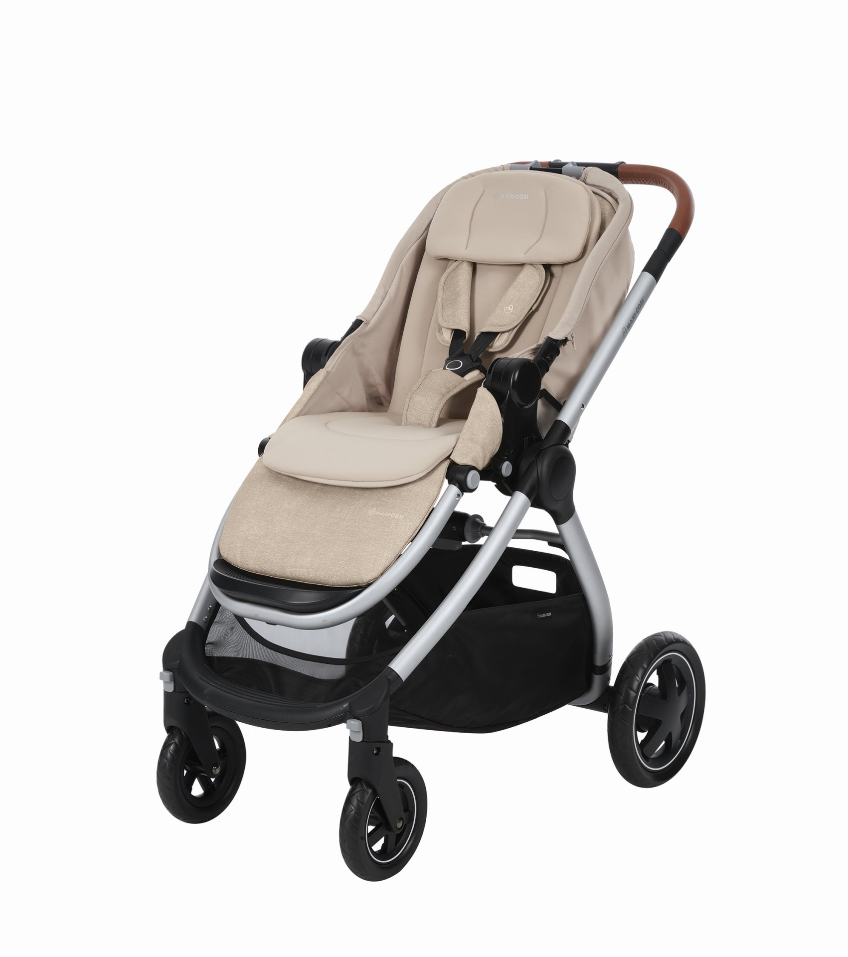 maxi cosi stroller adorra 2019 nomad sand buy at. Black Bedroom Furniture Sets. Home Design Ideas