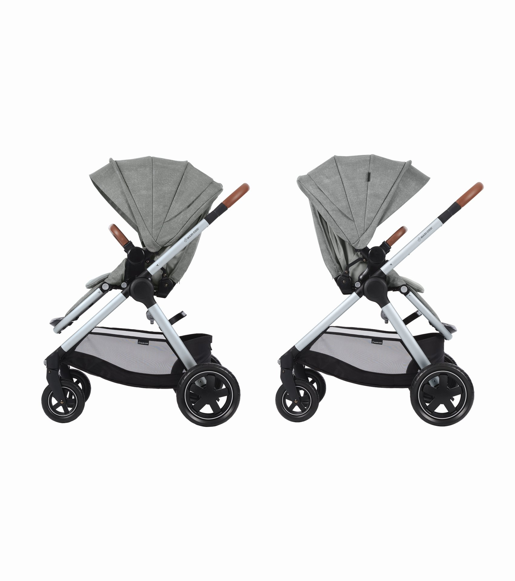 maxi cosi stroller adorra 2019 nomad grey buy at. Black Bedroom Furniture Sets. Home Design Ideas