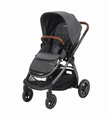 Maxi-Cosi stroller Adorra -  * If you are seeking a little more luxury in your stressful everyday life, then the Maxi-Cosi stroller Adorra is the right choice.