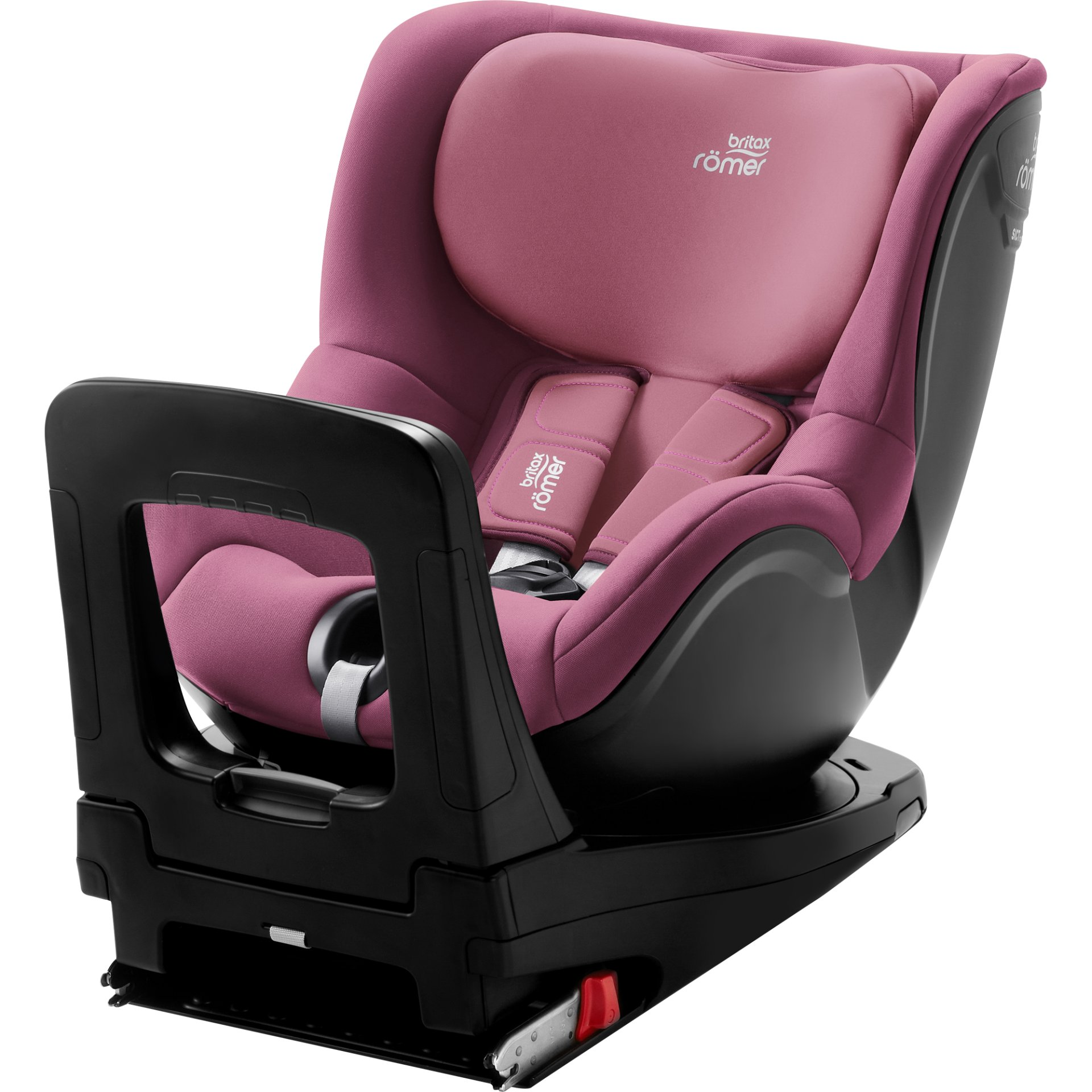 britax r mer child car seat dualfix m i size 2018 wine. Black Bedroom Furniture Sets. Home Design Ideas