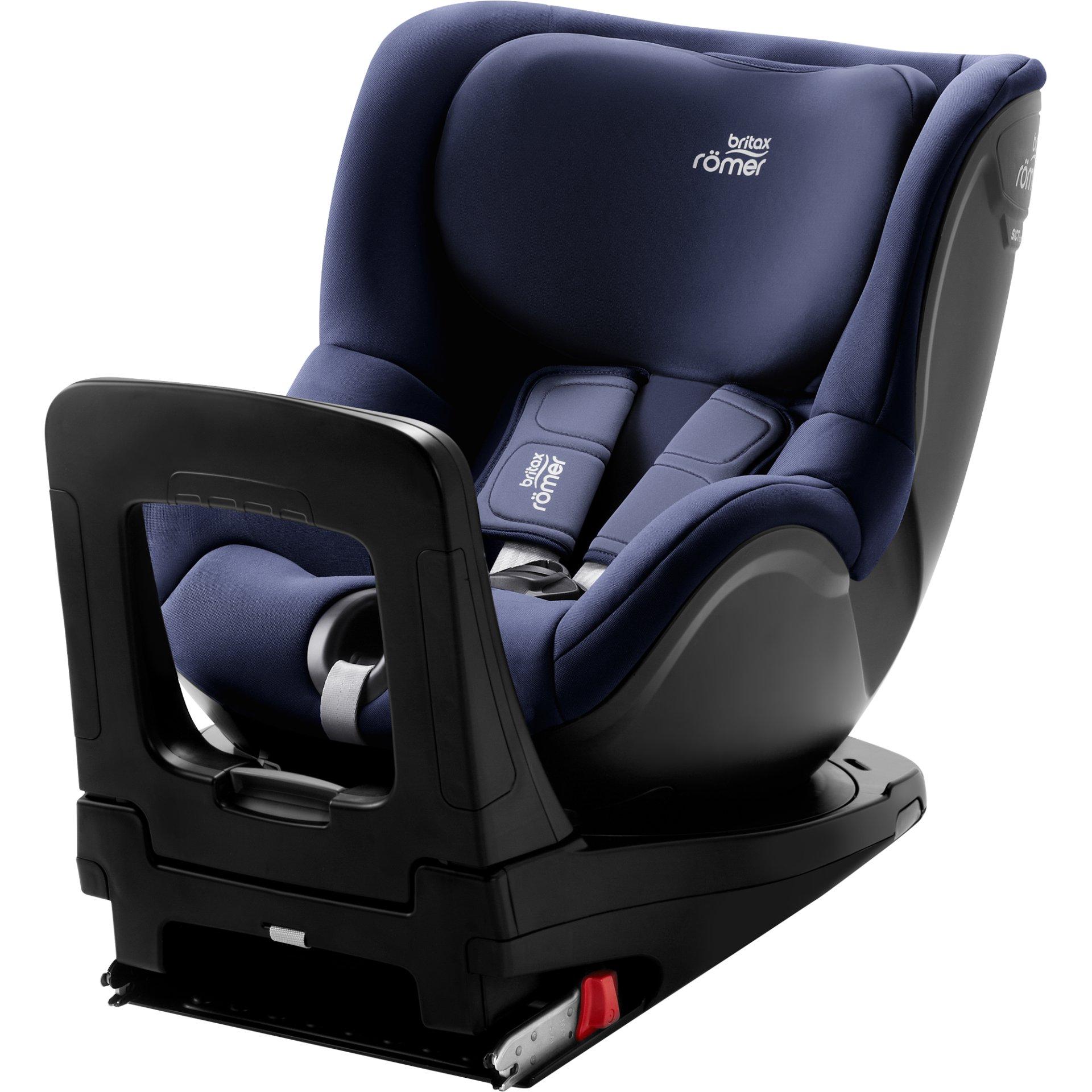 Britax Rmer Child Car Seat Dualfix M I Size Moonlight Blue 2019