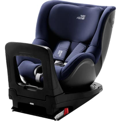 Britax Römer Child Car Seat Dualfix M i-Size -  * The child safety seat Dualfix M i-Size is based on the very popular Dualfix series by the manufacturer Britax Römer.