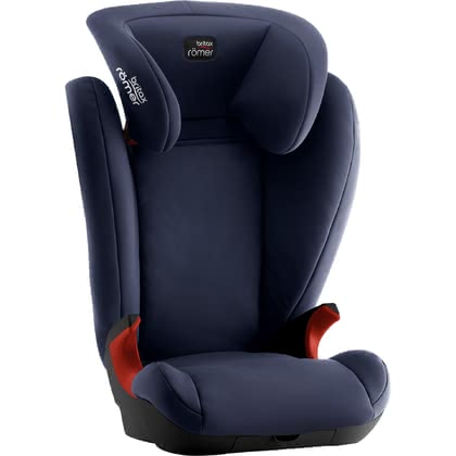 Britax Römer Child Car Seat Kid II – Black Series -  * The Britax Römer child car seat Kid II provides your child with a safe and comfortable place in your car.