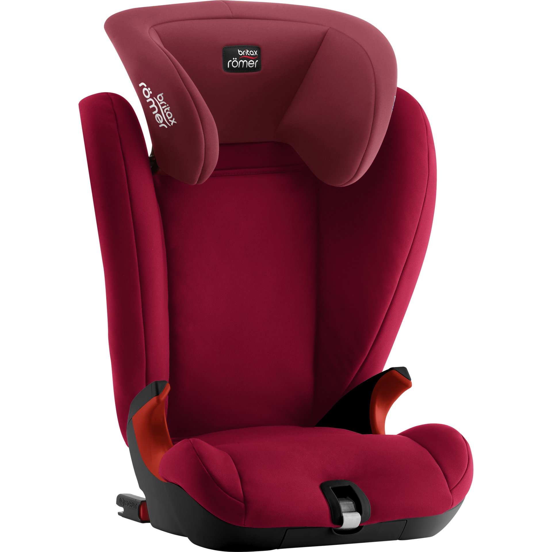 britax r mer kindersitz kidfix sl black series 2018 flame red buy at kidsroom car seats. Black Bedroom Furniture Sets. Home Design Ideas