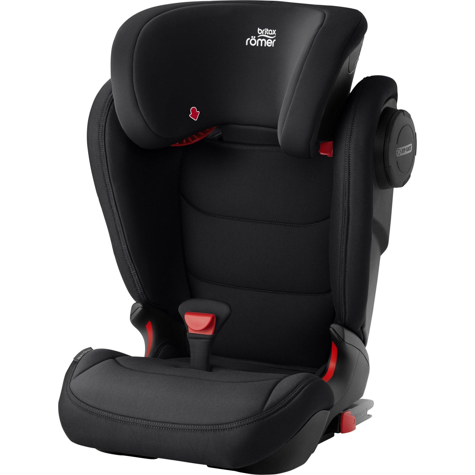 britax r mer child car seat kidfix iii m buy at kidsroom. Black Bedroom Furniture Sets. Home Design Ideas