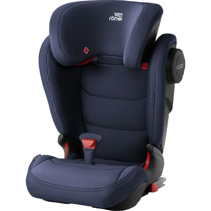 Britax Römer Child Car Seat Kidfix III M -  * The child car seat Kidfix III M by Britax Römer features an innovative and sporty design that will delight parents and child alike. Its unique ISOFIX traverse system ensure an optimal resting position while riding in the car.