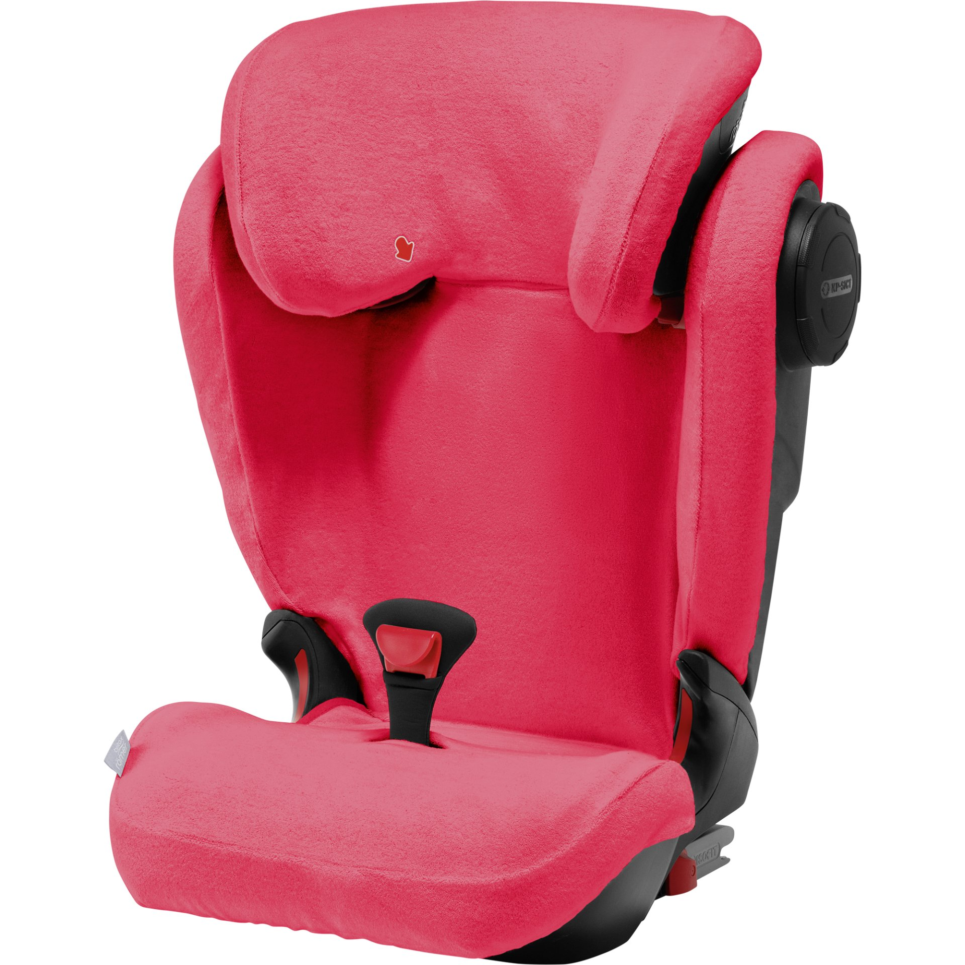 Chicco Car Seat Cover Pink