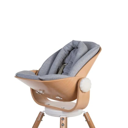 Childhome Evolu Seat Cushion Jersey -  * Perfect seating comfort – Childhome's seat cushions and seat inserts provide your little one with a soft seat pad for maximum well-being.