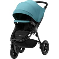 Britax Pushchair B-Motion 3 Plus including Canopy Pack -  * The Canopy Pack included in this set makes your Britax Römer B-Motion 3 Plus complete. You can choose your favourite design from many trendy and modern colours or else from three Denim colours.