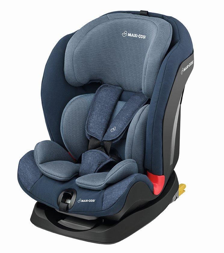 Maxi-Cosi Child Car Seat Titan 2019 Nomad