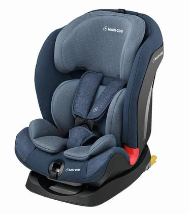 Maxi-Cosi Child Car Seat Titan Nomad Blue 2019 - large image