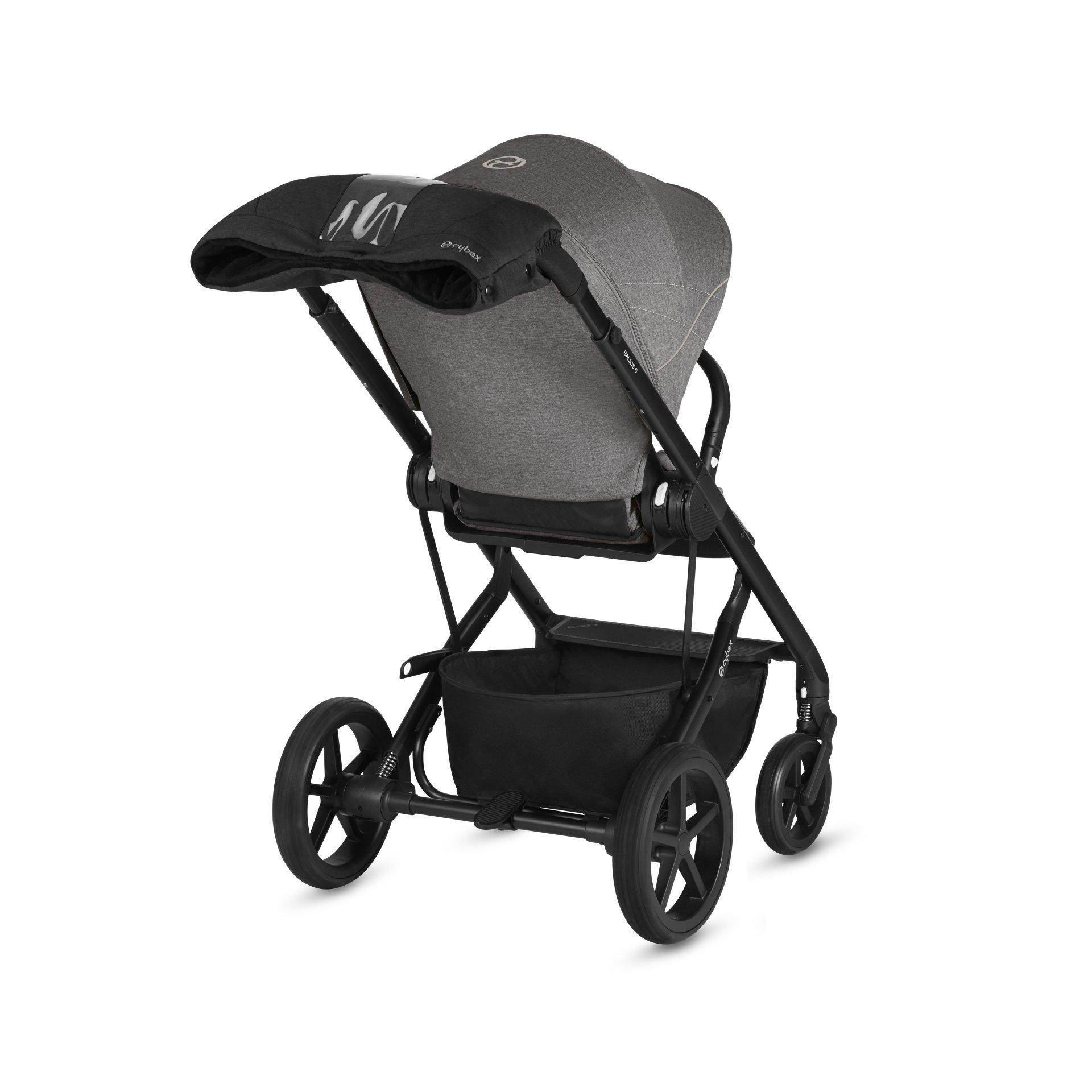 cybex hand warmer buy at kidsroom strollers stroller. Black Bedroom Furniture Sets. Home Design Ideas
