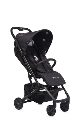 Disney by Easywalker Buggy XS -  * This adorable Disney by Easywalker Buggy XS combines a low weight and small folded size with a unique Disney Design that comes in trendy colours and premium fabrics. Young and old Disney fans alike will be absolutely delighted by the elegant, noble but child-appropriate look.