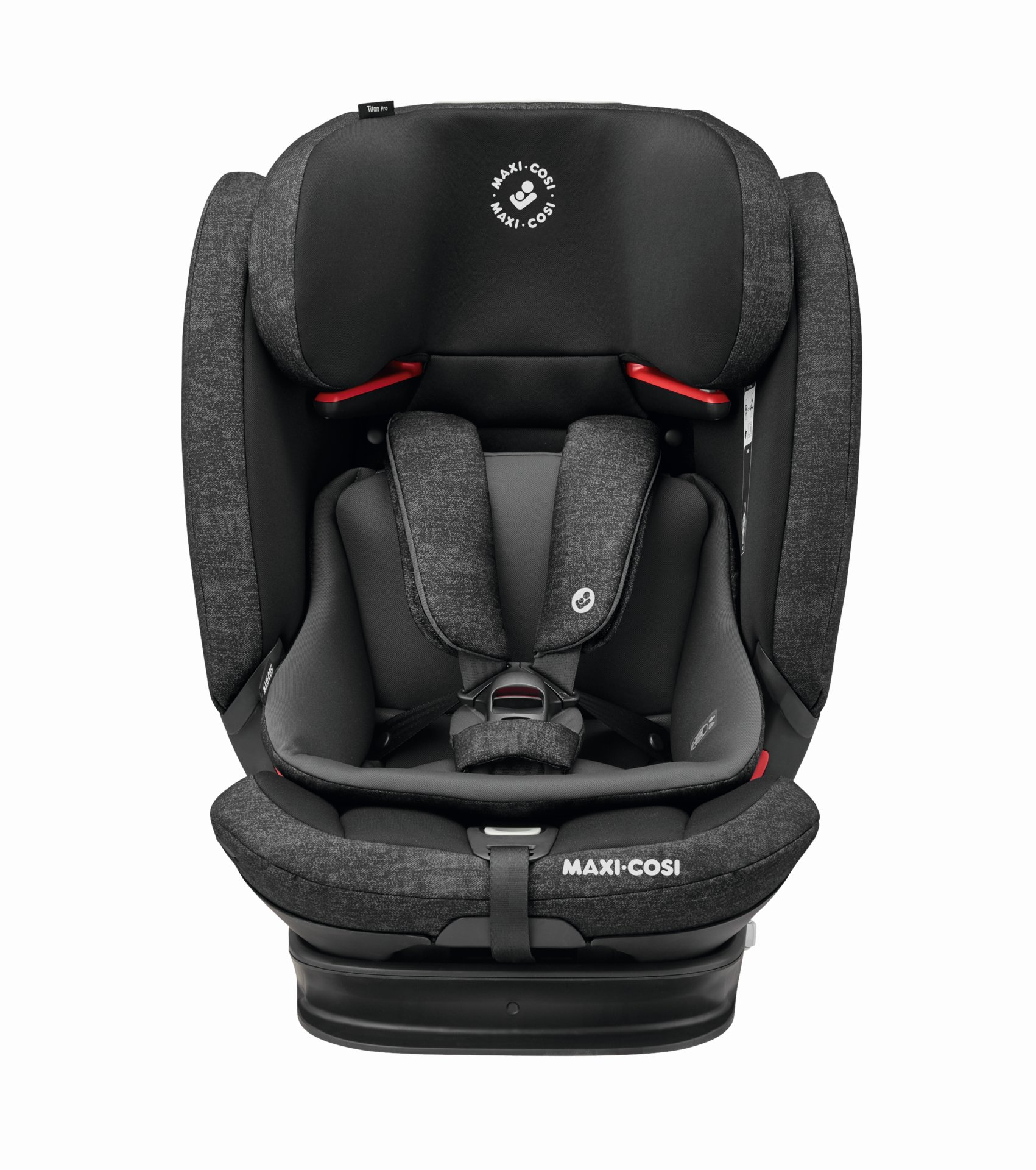 maxi cosi child car seat titan pro 2019 nomad black buy. Black Bedroom Furniture Sets. Home Design Ideas