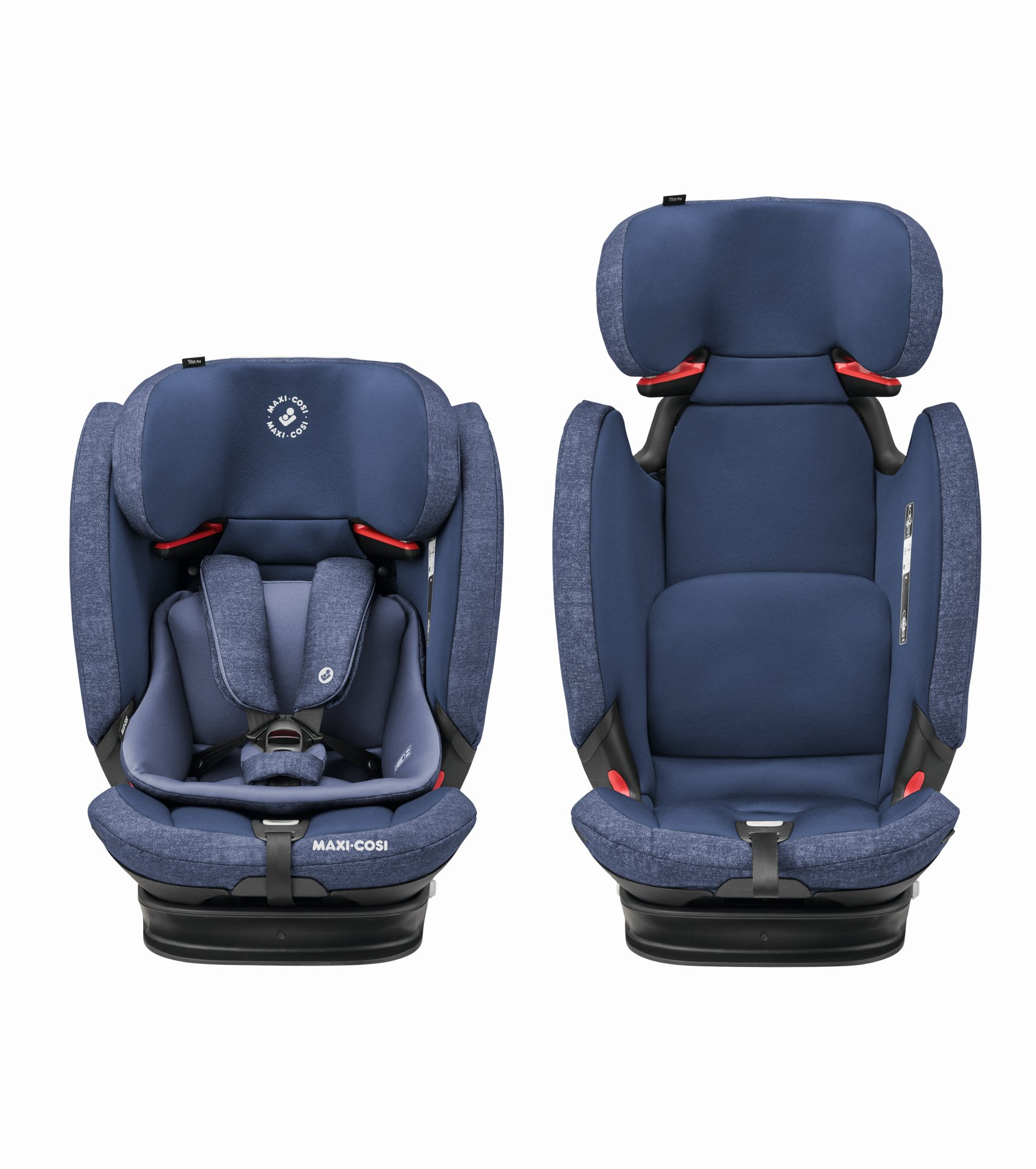 maxi cosi child car seat titan pro 2019 nomad blue buy. Black Bedroom Furniture Sets. Home Design Ideas