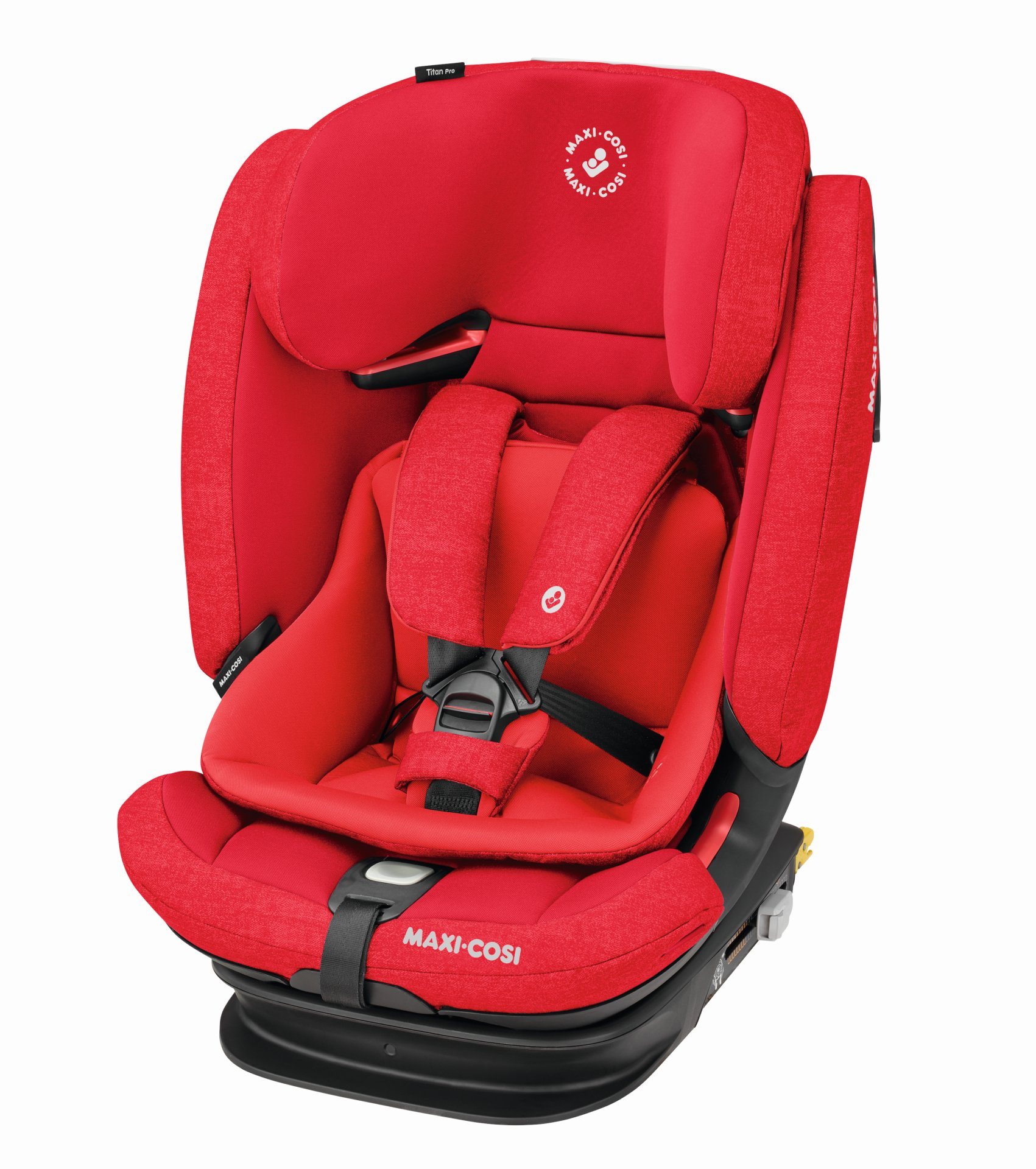 maxi cosi child car seat titan pro 2019 nomad red buy at kidsroom car seats. Black Bedroom Furniture Sets. Home Design Ideas