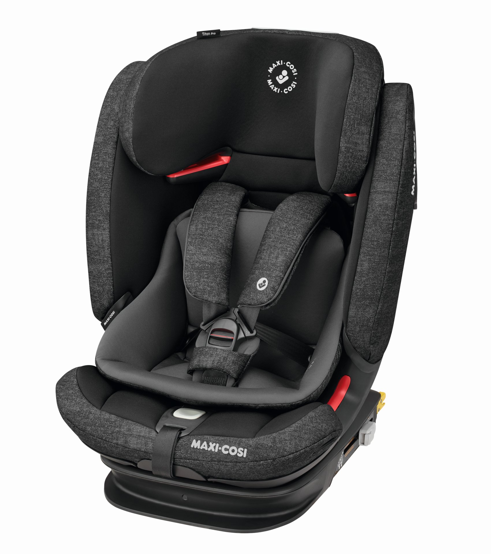 maxi cosi child car seat titan pro 2019 nomad black buy at kidsroom car seats